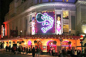 best service 351cb 3ae19 Theatres in London, by London Where